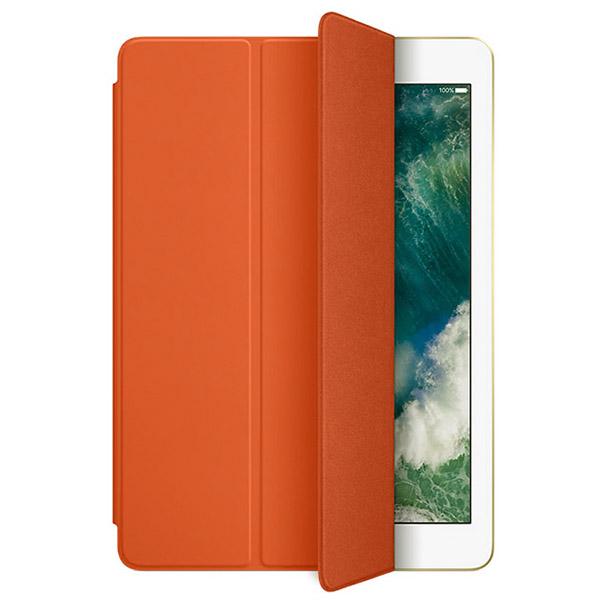 Чехол Smart Case для iPad Air оранжевый