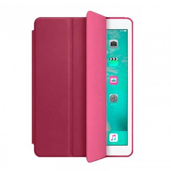 Чехол Smart Case для iPad Air малиновый