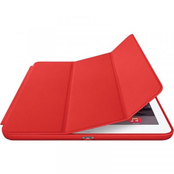 Чехол Smart Case для iPad mini 2/3 красный