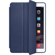 Чехол Smart Case Cover для iPad mini 5 темно-синий