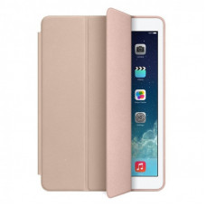 Чехол Smart Case Cover для Apple iPad Pro 2 розовый песок