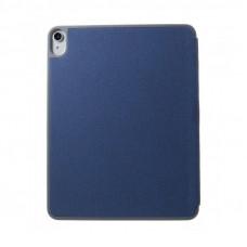 Чехол-накладка Mutural для iPad 9.7 темно-синий