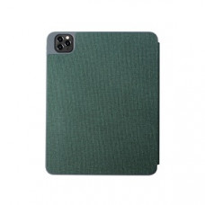Чехол-накладка Mutural для iPad 11 2020 зеленый