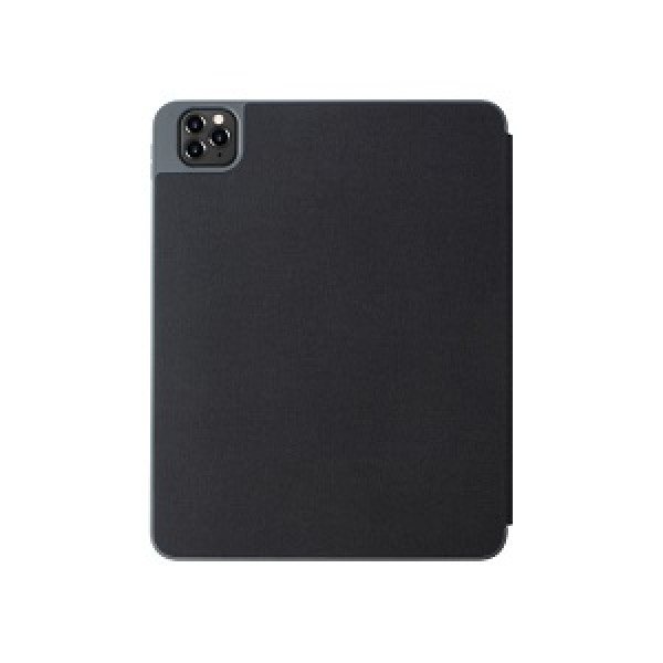 Чехол-накладка Mutural для iPad 12.9 2020 черный