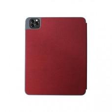 Чехол-накладка Mutural для iPad 12.9 2020 красный