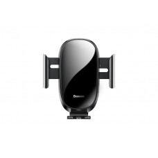 Автомобильный держатель Baseus Smart Car Mount Cell Phone Holder Black
