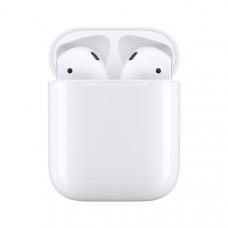 Беспроводные наушники Apple AirPods 2 в обычном футляре