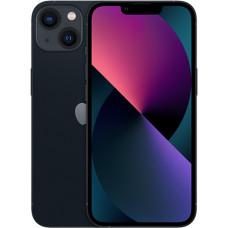 Apple iPhone 13 256GB Midnight (Темная ночь) MLP23