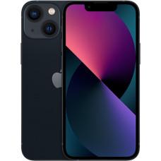 Apple iPhone 13 mini 256GB Midnight (Темная ночь) MLM43