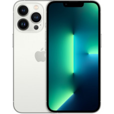 Apple iPhone 13 Pro 128GB Silver (Серебристый) MLW23