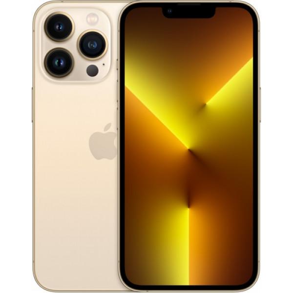 Apple iPhone 13 Pro 256GB Gold (Золотой) MLW73