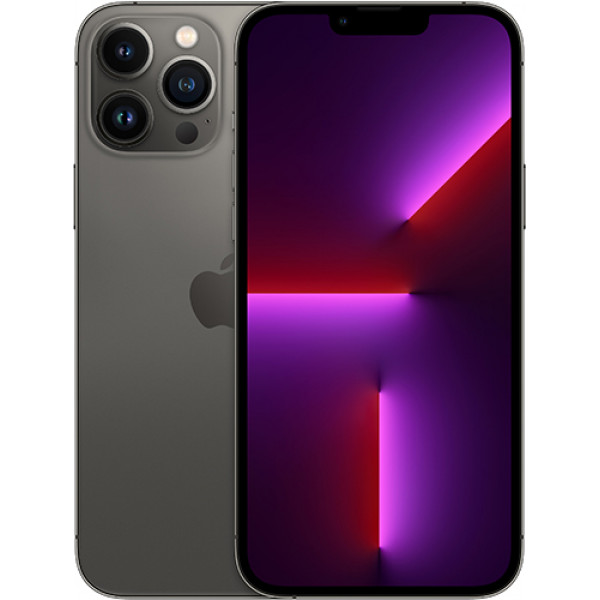 Apple iPhone13ProMax 256GB Graphite (Графитовый) MLMA3