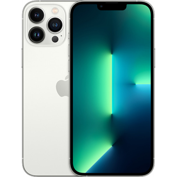 Apple iPhone13ProMax 256GB Silver (Серебристый) MLMD3