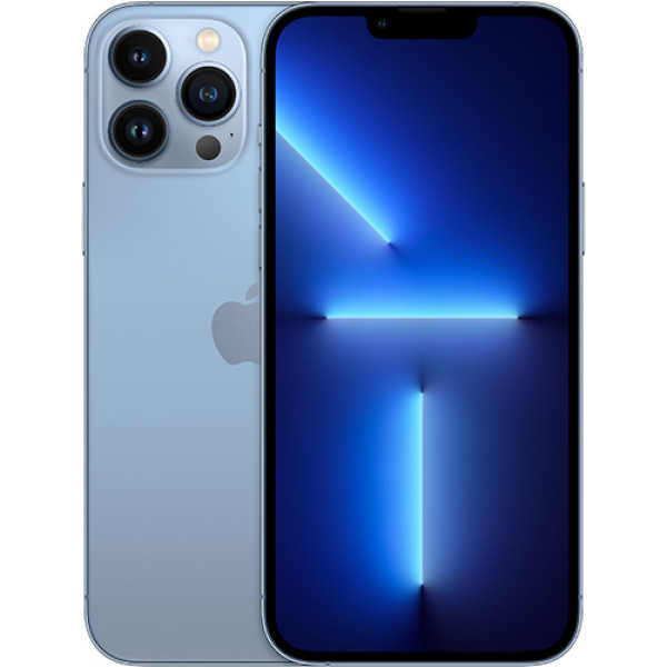 Apple iPhone13ProMax 512GB Sierra Blue (Небесно-голубой) MLMW3