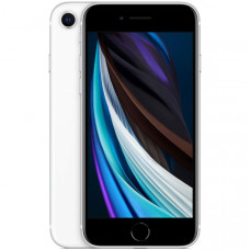 Apple iPhone SE 2020 256 ГБ White (белый)