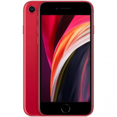 Apple iPhone SE 2020 64 ГБ RED (красный)