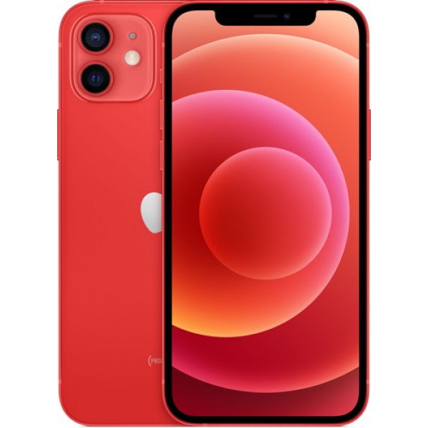 Apple iPhone 12 64GB Product RED (Красный)