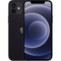 Apple iPhone 12 64GB Black (Черный)