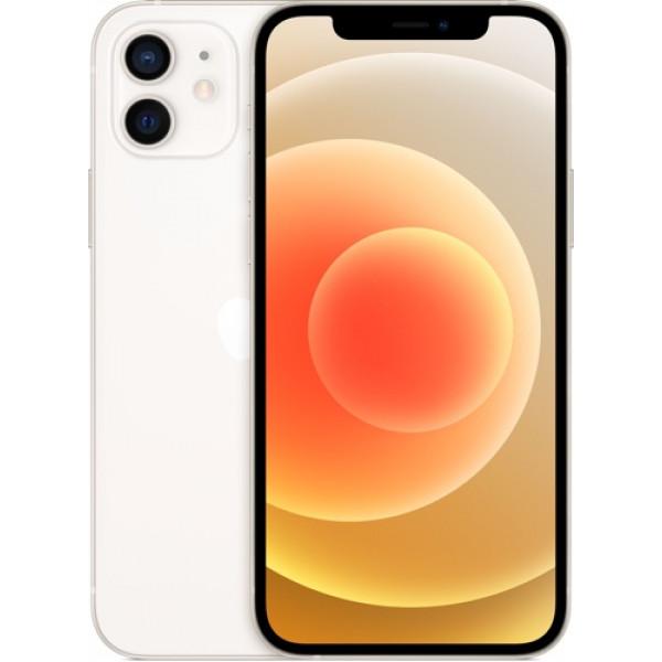 Apple iPhone 12 64GB White (Белый)