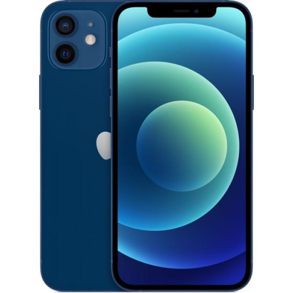 Apple iPhone 12 256GB Blue (Синий)