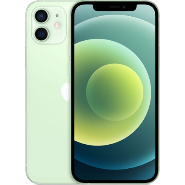 Apple iPhone 12 256GB Green (Зеленый)