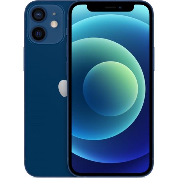 Apple iPhone 12 mini 64GB Blue (Синий)