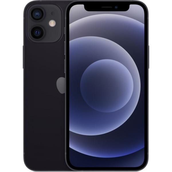 Apple iPhone 12 mini 128GB Black (Черный)