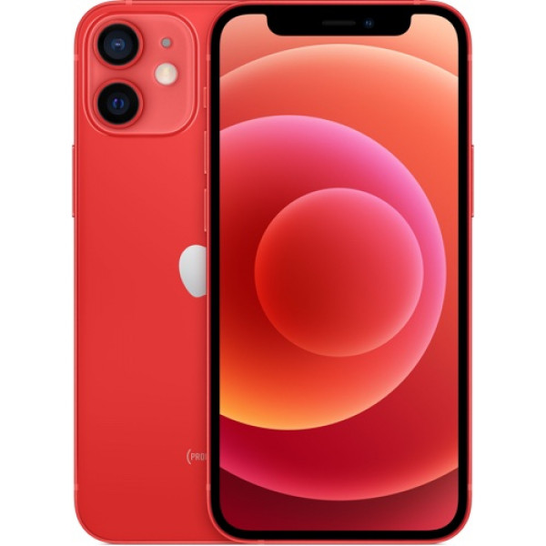 Apple iPhone 12 mini 256GB Product RED (Красный)