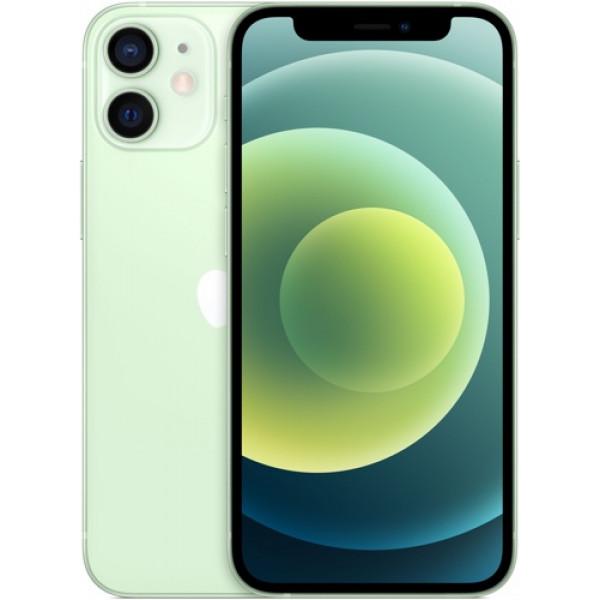 Apple iPhone 12 mini 256GB Green (Зеленый)