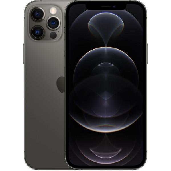 Apple iPhone 12 Pro 256GB Graphite (Графитовый)