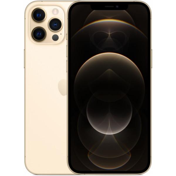 Apple iPhone 12 Pro Max 128GB Gold (Золотой)