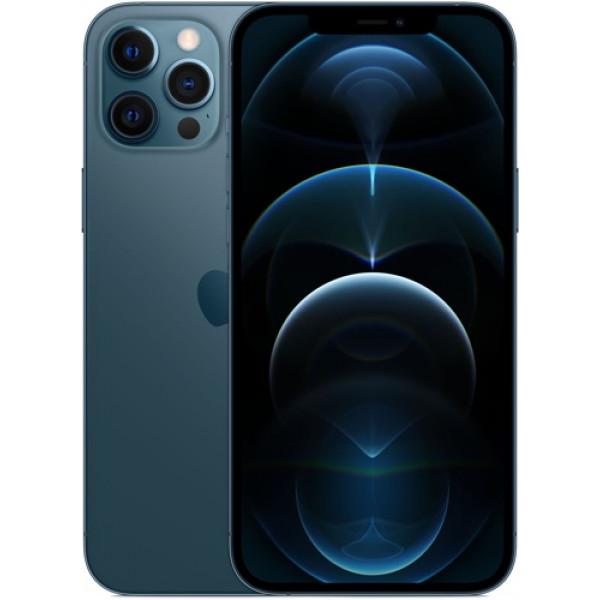 Apple iPhone 12 Pro Max 256GB Pacific Blue (Тихоокеанский синий)