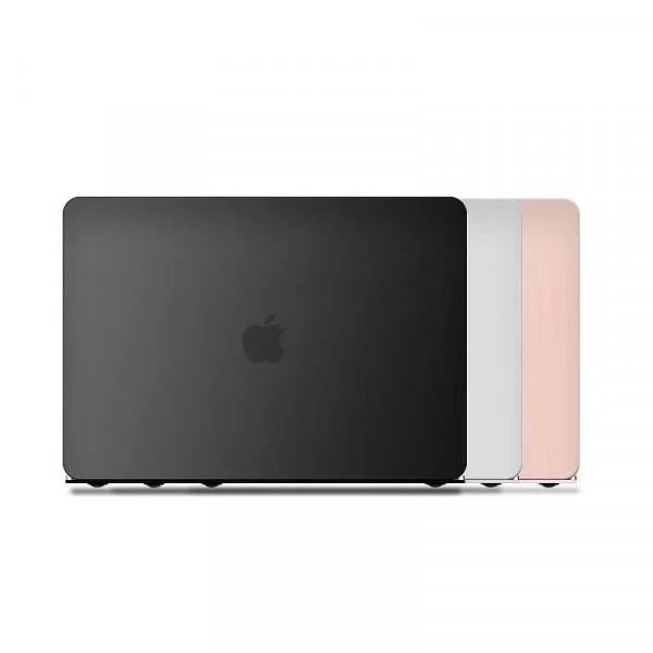 Чехол-накладка WiWU iShield Hard Shell для MacBook Pro/Air