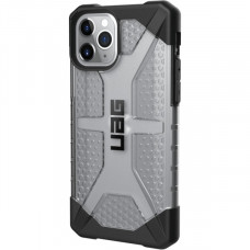 Чехол UAG Plasma Series Case для iPhone 11 Pro прозрачный (Ice)