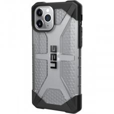 Чехол UAG Plasma Series Case для iPhone 11 Pro прозрачный (Ice)