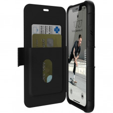 Чехол UAG Metropolis Series Case для iPhone 11 чёрный (Black)