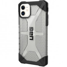 Чехол UAG Plasma Series Case для iPhone 11 прозрачный (Ice)