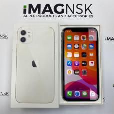 Б/У Apple iPhone 11 64GB White (белый)